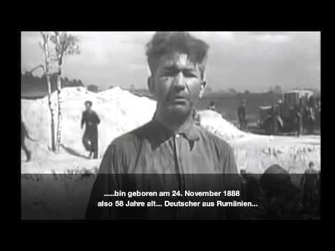 Fritz Klein Fritz Klein 1888 1945 YouTube