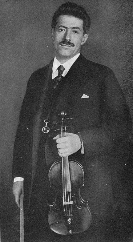 Fritz Kreisler Fritz Kreisler Four Weeks in the Trenches 1915