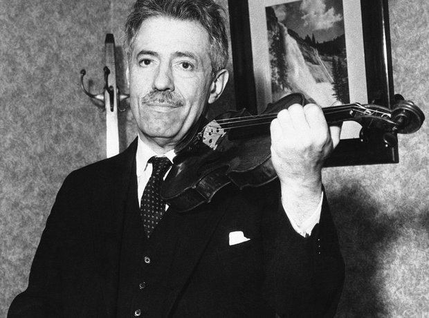 Fritz Kreisler Rachmaninov 15 facts about the great composer