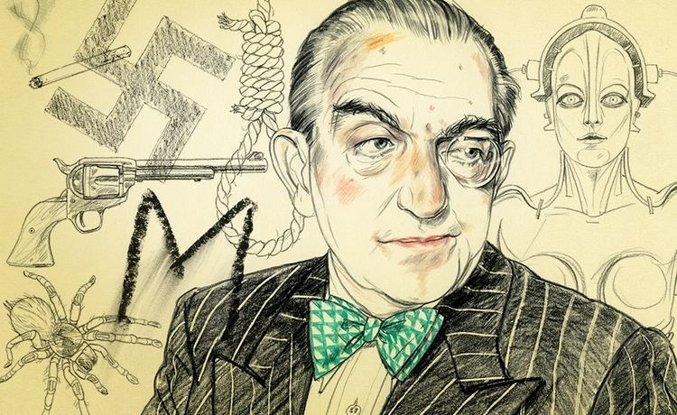 Fritz Lang The sprawling obsessive career of Fritz Lang The Dissolve