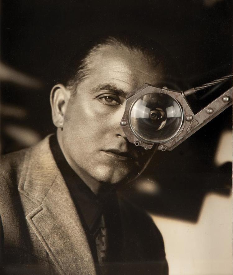 Fritz Lang CINREAL 34 Fritz Lang39s M