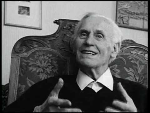 Fritz Rasp Fritz Rasp erzhlt 1972 Spanish sub YouTube