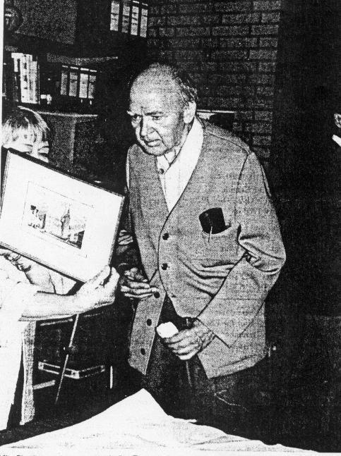 Fritz Strassmann The Story of the Atom Bomb