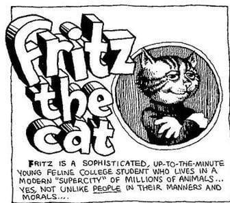 Fritz the Cat httpsuploadwikimediaorgwikipediaenaa7Fri