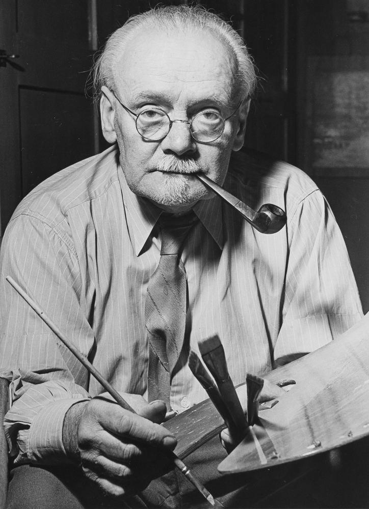 Fritz W. Schulz
