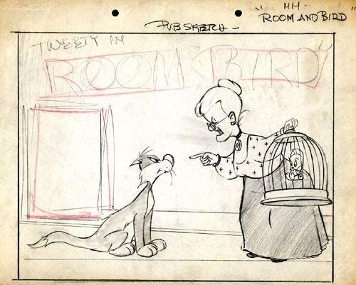 Friz Freleng 113 best Cartoon Corners images on Pinterest The voice Looney