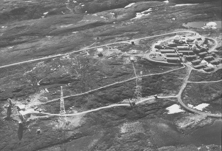Frobisher Bay Air Base - Alchetron, The Free Social Encyclopedia