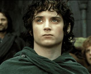 Frodo Baggins Frodo Baggins MiddleEarth Encyclopedia