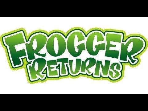 Frogger Returns httpsiytimgcomviIG7669Fo6Mohqdefaultjpg