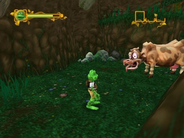 Frogger: The Great Quest Frogger The Great Quest Screenshots for Windows MobyGames