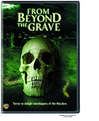 From Beyond the Grave Amazoncom From Beyond the Grave Peter Cushing Ian Bannen Ian