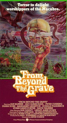 From Beyond the Grave From Beyond the Grave 1974