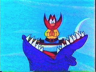 From Hare to Eternity Yosemite Sam Cartoon From Hare to Eternity 1997