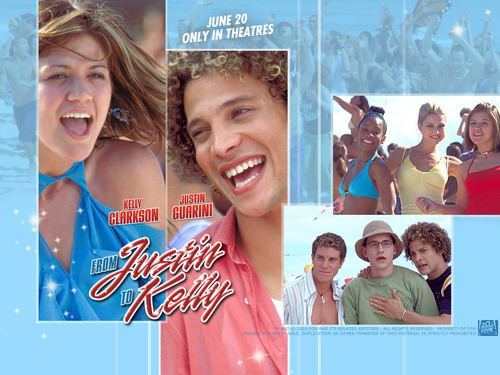 From Justin to Kelly Film Drunkies From Justin to Kelly the Drinking Game 2003