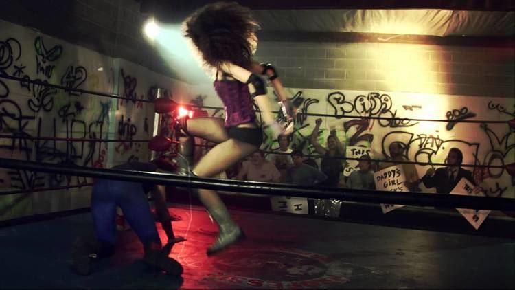 From Parts Unknown: Fight Like a Girl httpsiytimgcomviq9Zm1BGOKomaxresdefaultjpg