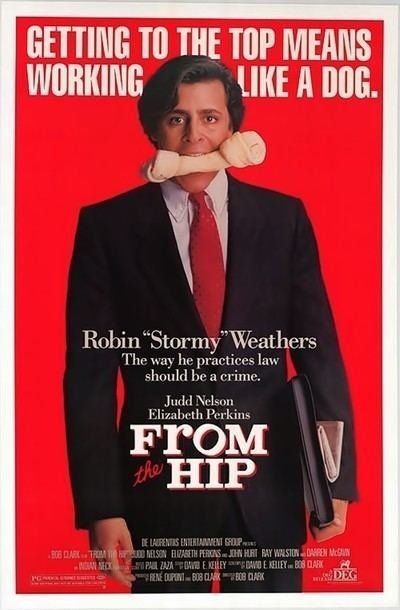 From the Hip (film) From the Hip Movie Review Film Summary 1987 Roger Ebert