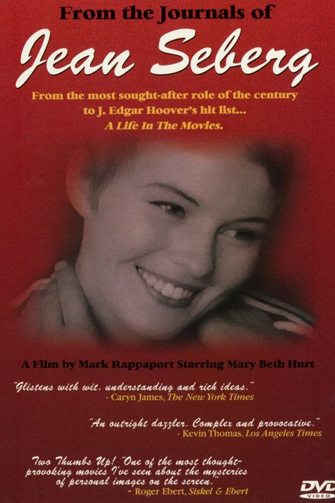 From the Journals of Jean Seberg wwwgstaticcomtvthumbdvdboxart59435p59435d