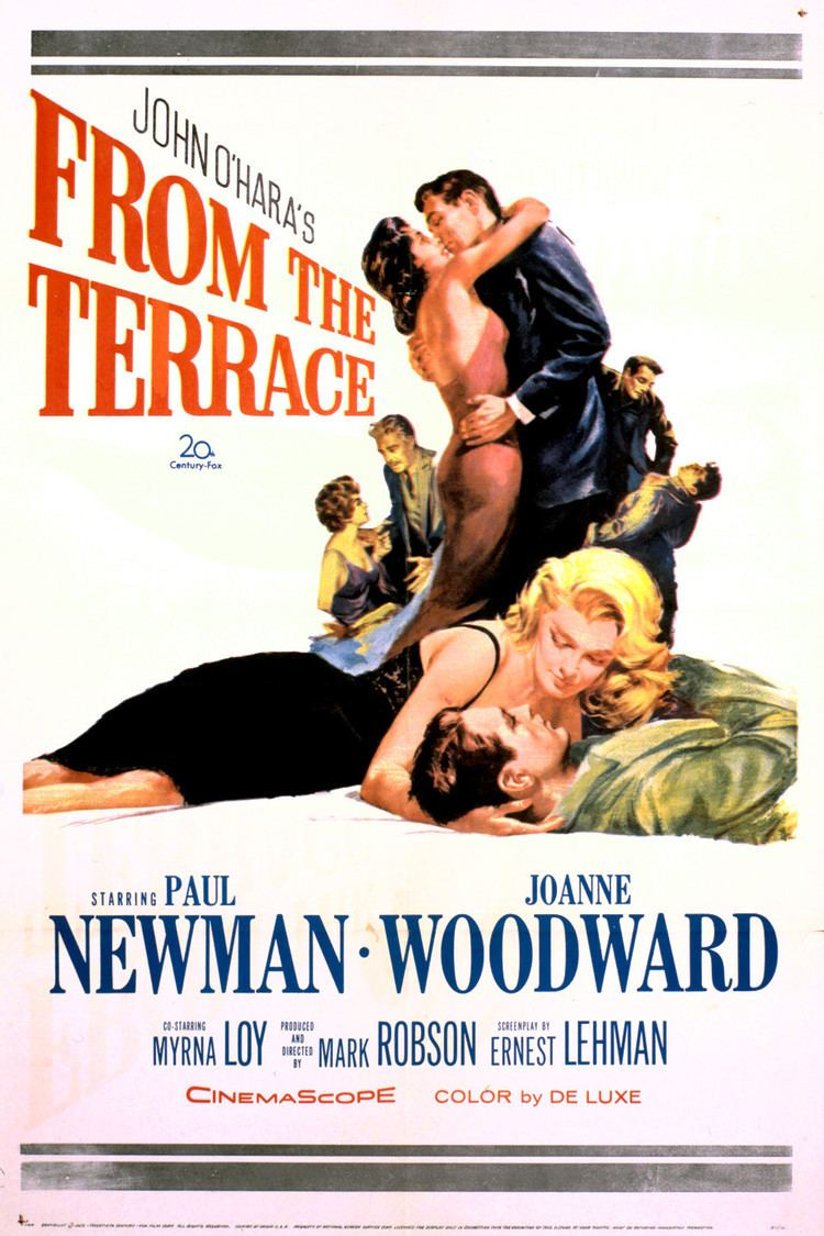From the Terrace wwwgstaticcomtvthumbmovieposters4557p4557p