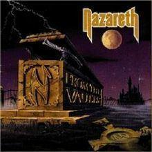 From the Vaults (Nazareth album) httpsuploadwikimediaorgwikipediaenthumbb