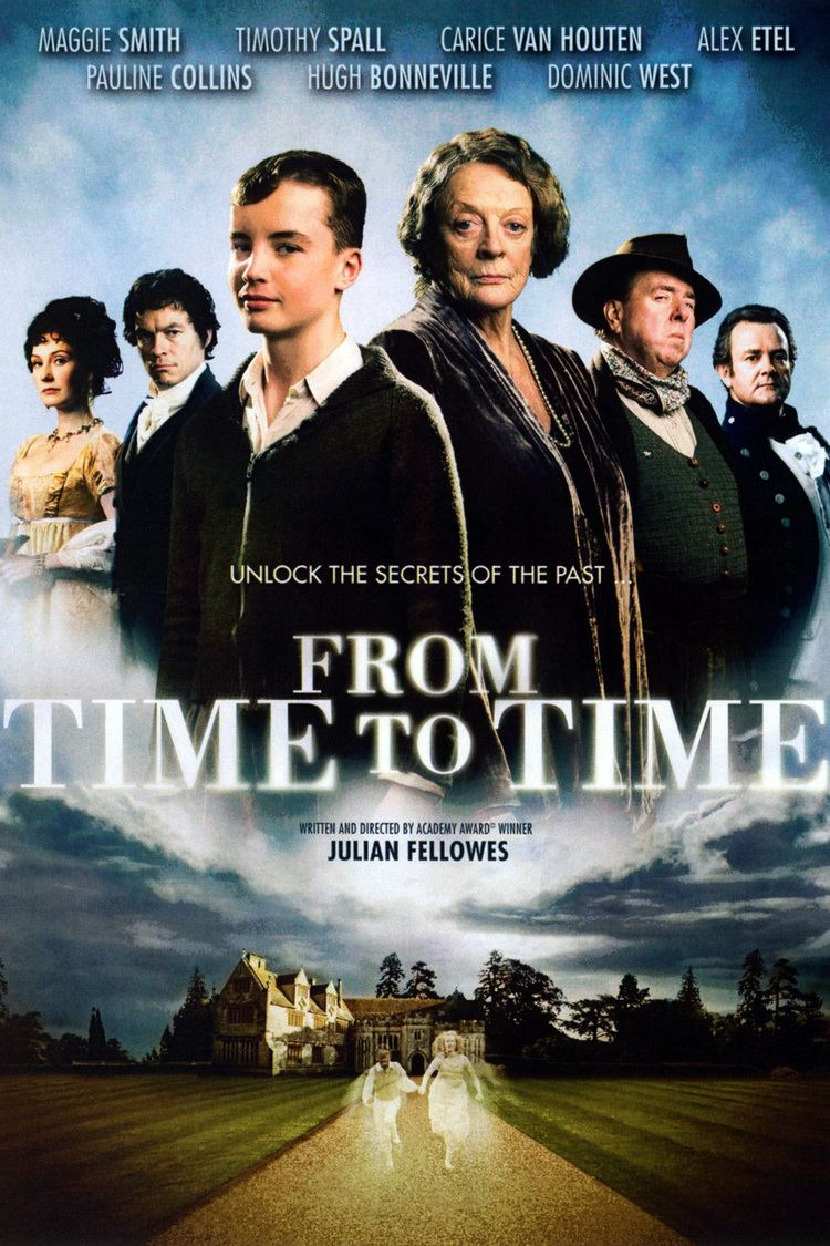 From Time to Time (film) wwwgstaticcomtvthumbdvdboxart8117524p811752