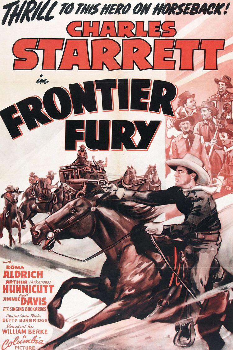 Frontier Fury (1943 film) wwwgstaticcomtvthumbmovieposters179268p1792