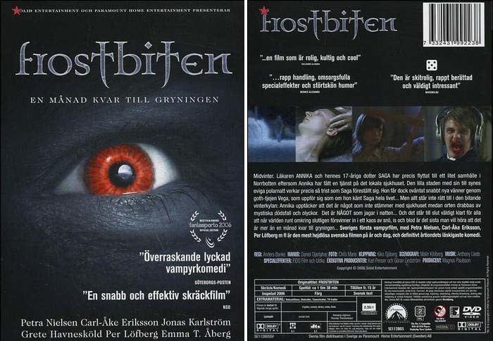 Frostbite (2006 film) Frostbiten