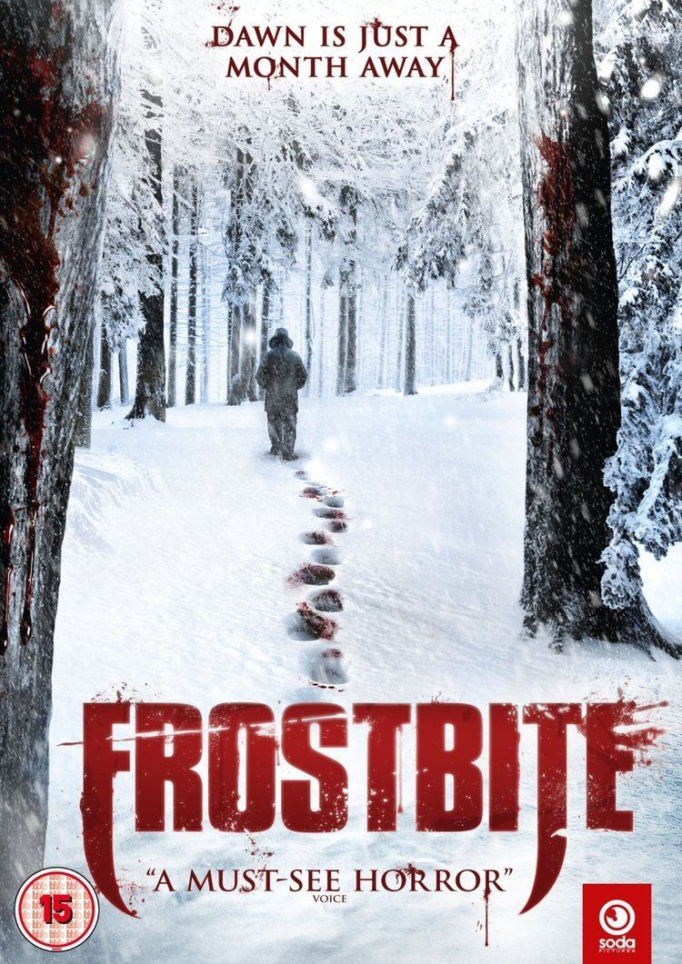 Frostbite (2006 film) frostbite 2006 UK Horror Scene