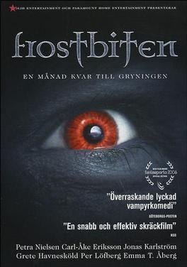 Frostbite (2006 film) httpsuploadwikimediaorgwikipediaen665Fro