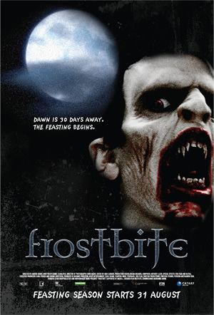 Frostbite (2006 film) movieXclusivecom Frostbite 2006