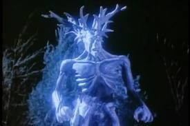 Frostbiter: Wrath of the Wendigo A Wasted Life Frostbiter Wrath of the Wendigo 1995 Michigan