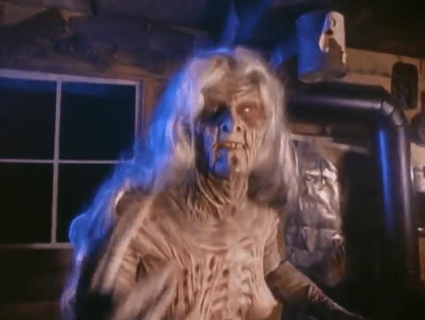 Frostbiter: Wrath of the Wendigo Wendigo aka Frostbiter Wrath of the Wendigo USA 1988 HORRORPEDIA
