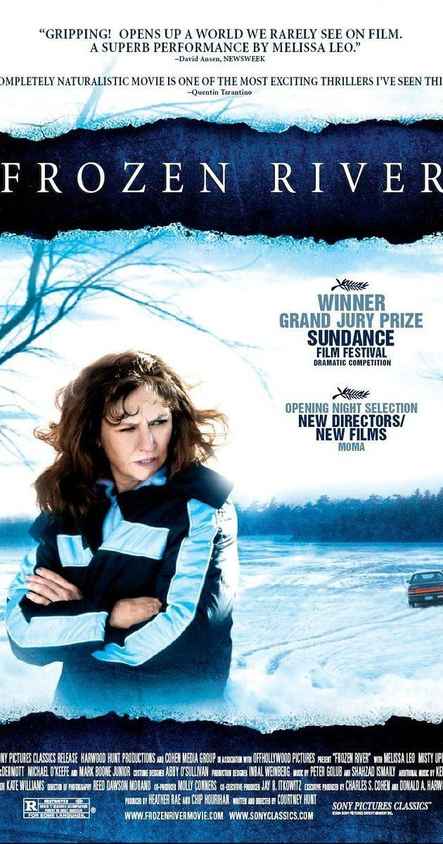 Frozen River Frozen River 2008 IMDb