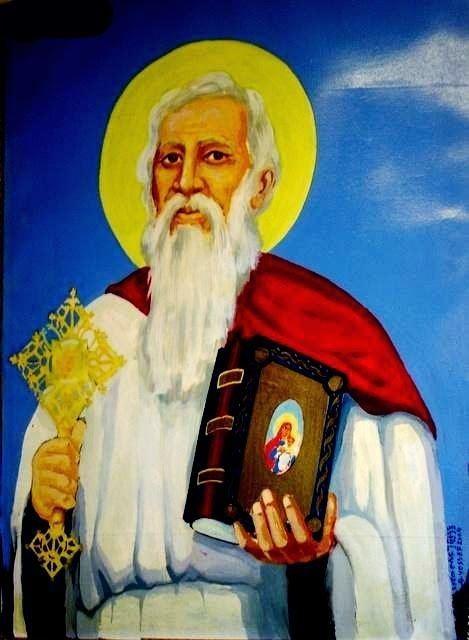 Frumentius Catholic News World Saint October 27 St Frumentius Bishop of