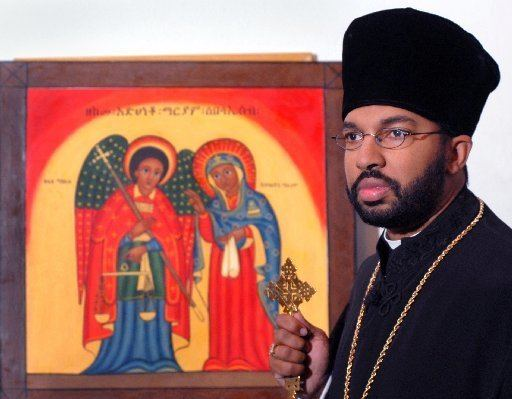 Frumentius A bishop or a rook Saginaw recalls 39Bishop Frumentius39 as