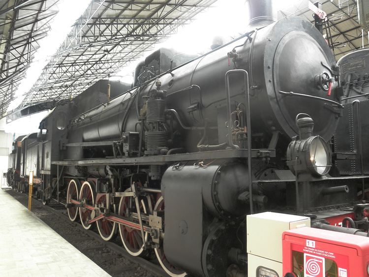 FS Class 470
