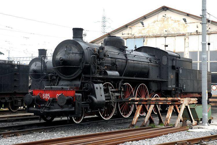 FS Class 685
