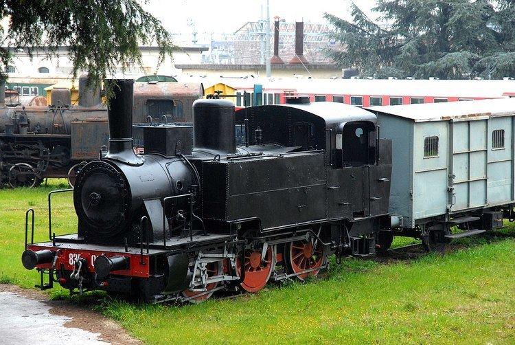 FS Class 835