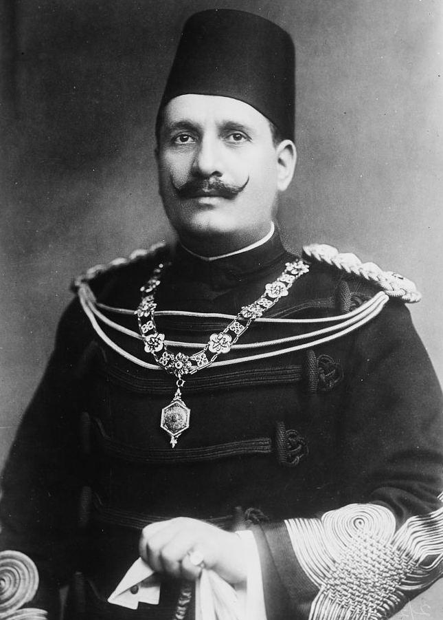 Fuad I of Egypt httpsuploadwikimediaorgwikipediacommons44