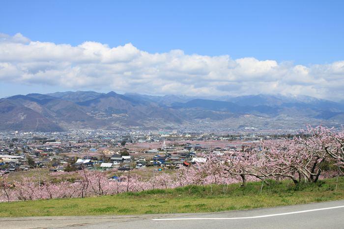 Fuefuki in the past, History of Fuefuki