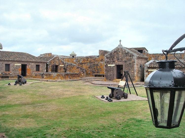 Fuerte San Miguel (Uruguay)
