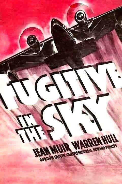 Fugitive in the Sky wwwgstaticcomtvthumbmovieposters52405p52405