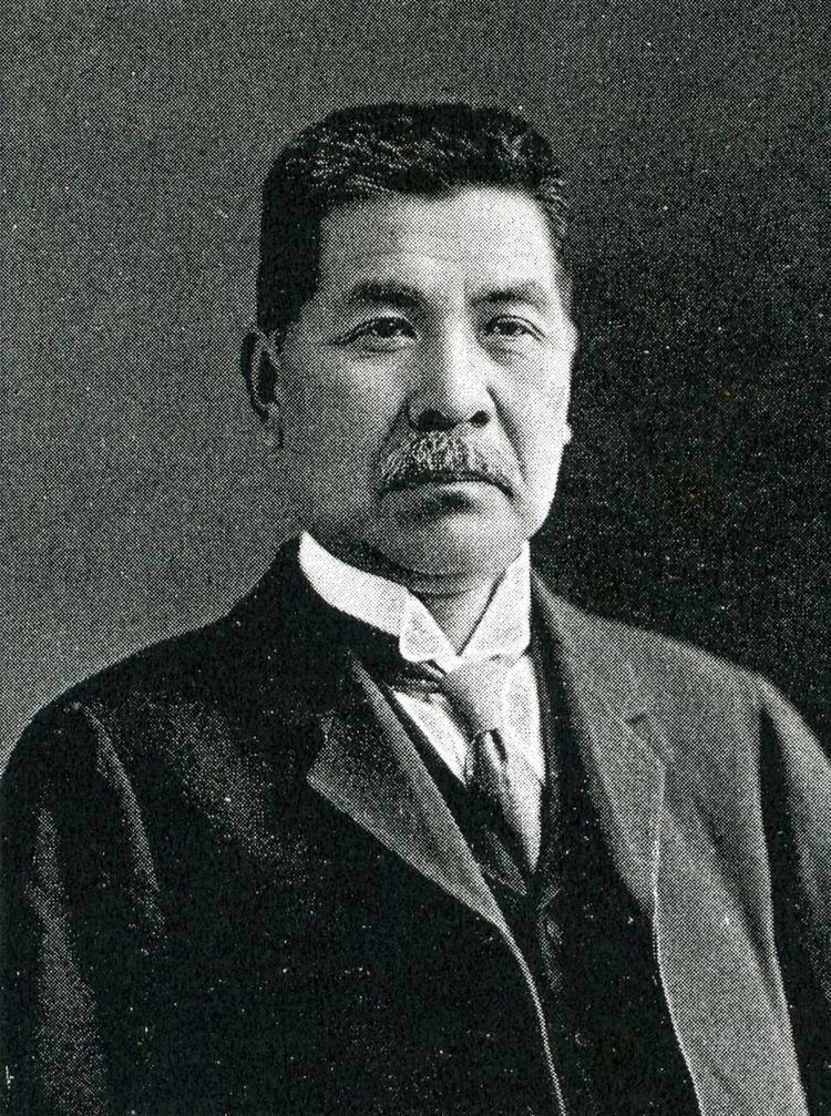 Fujisawa Ikunosuke