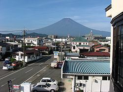Fujiyoshida Yamanashi Wikipedia