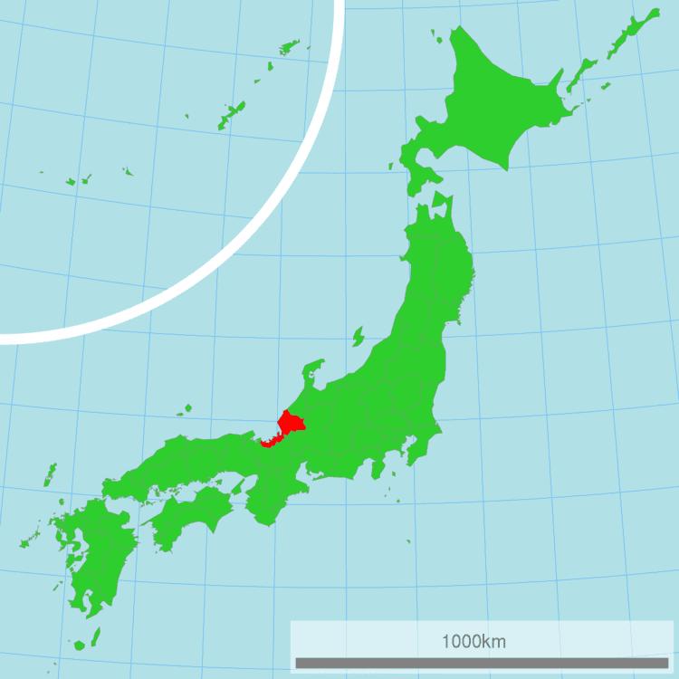 Fukui Prefecture Wikipedia