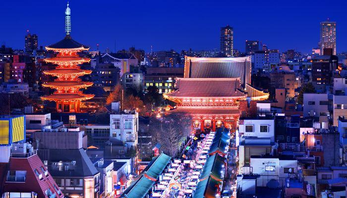 Fukuoka Festival of Fukuoka