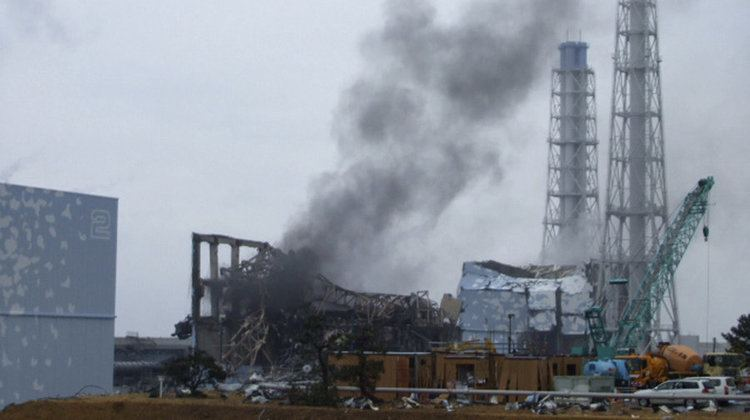 Fukushima Daiichi nuclear disaster Report Bad Procedures Caused The Fukushima Nuclear Disaster The