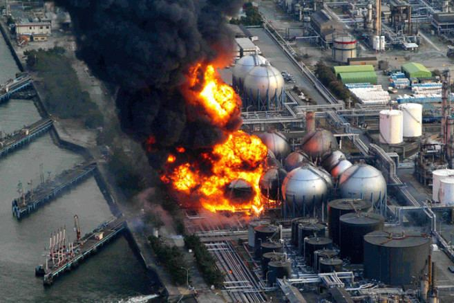Fukushima Daiichi nuclear disaster TOXIC WATER Aquatic Fallout amp Future in the Aftermath of the
