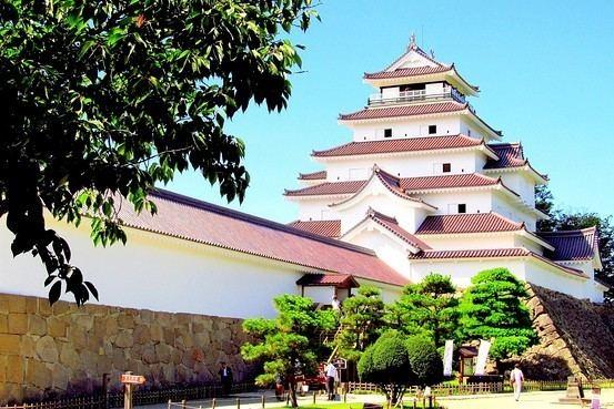 Fukushima Prefecture Tourist places in Fukushima Prefecture