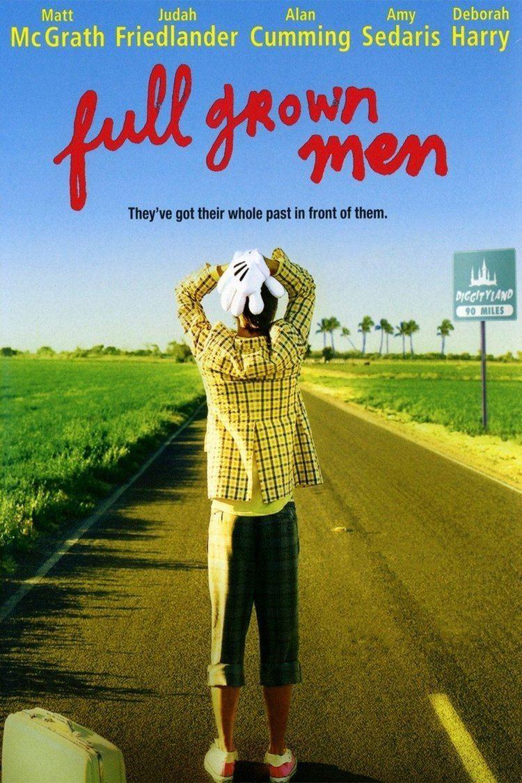 Full Grown Men wwwgstaticcomtvthumbmovieposters168225p1682