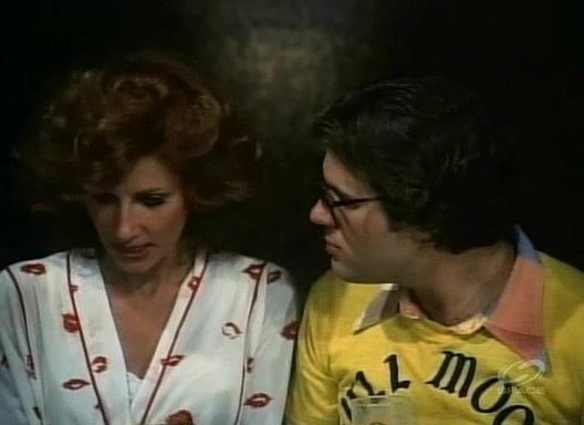 Full Moon High Full Moon High 1981 Larry Cohen Adam Arkin Roz Kelly Ed McMahon